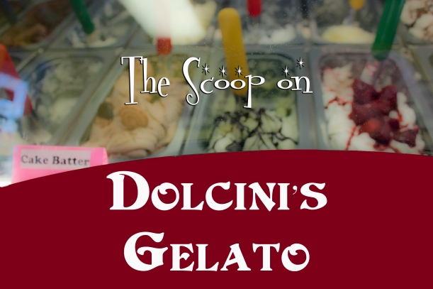 The Scoop on Dolcini's Gelato - Downtown Largo, Florida