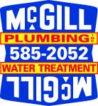 McGill Plumbin