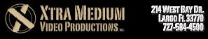 Xtra Medium Productions